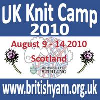 British Yarn