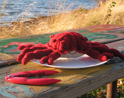crab – Amigurumi Patterns | 334x425
