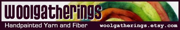 Woolgatherings