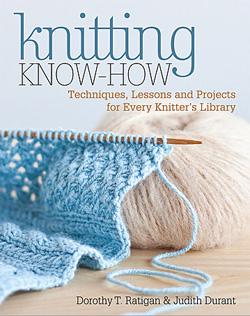 Cool Stuff : Knitty Winter 2012