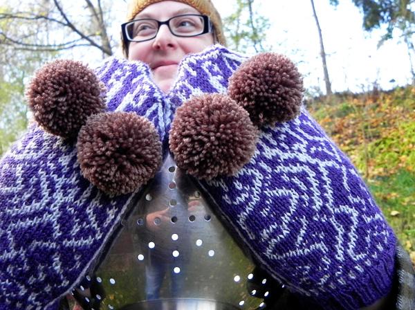 Knitty Winter 2012