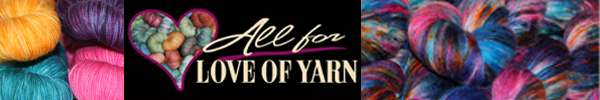 All For Love of Yarn