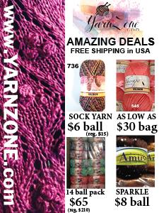 Yarn Zone