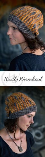 Woolly Wormhead