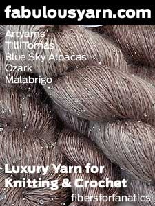 Fabulous Yarns