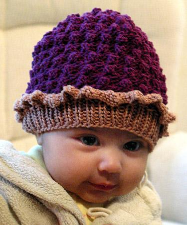 Cho em hỏi về mũi đan bobble  BabytartBEAUTY