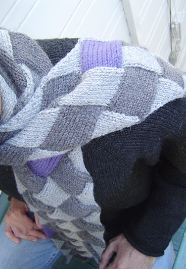 Áo len, găng tay, mũ cho nam - Page 1 DanicaALT