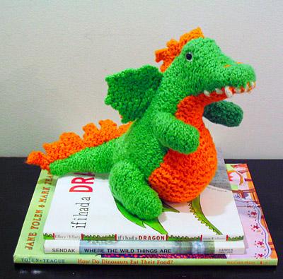 сшить дракона динозавра змея выкройка ...