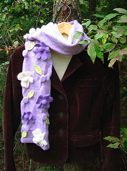 Что можно сделать из старого свитера - Фасон.