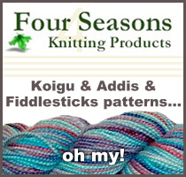 Four Seasons Knitting Products