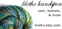 Klotho Handspun