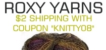 Roxy Yarns