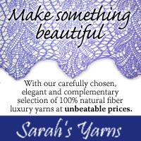 Sarah's Yarns