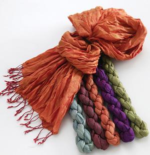 h and dyeing yarn and fleece callahan gail