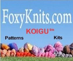 Foxyknits