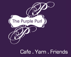 Purple Purl