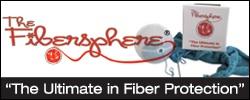 Fibersphere