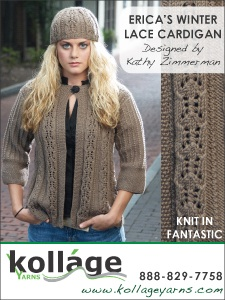 Kollage yarns