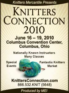 Knitters Mercantile/Connection