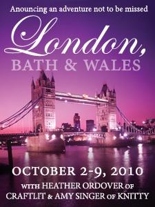 London-Bath-Wales