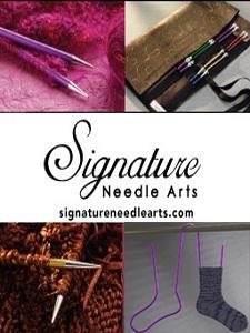 Signature Needle Arts