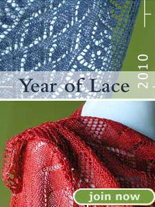 Year of Lace