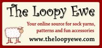 The Loopy Ewe