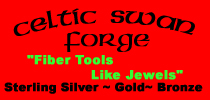 Celtic Swan Forge