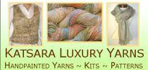 Katsara Luxury Yarns