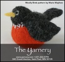 The Yarnery