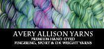 Avery Allison Yarns