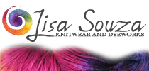Lisa Souza Knitwear and Dyeworks