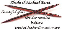Glass Circulars