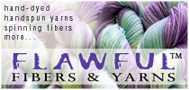 Flawful™ Fibers & Yarns