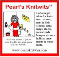 Pearl's Knitwits™